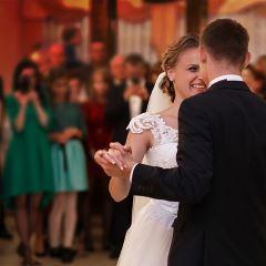 Wedding Lessons